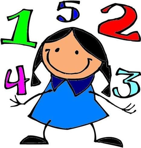 2º Básico - matematicasjoyce | Katalina y las matématicas | Scoop.it