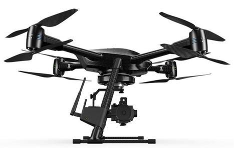 IBM's Watson enters drone business courtesy of deal with Aerialtronics | World of Drones  -  UAV, UAS, sUAS, RPAS, VANT | Scoop.it