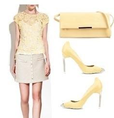 Fashion même au bureau ! « | Accessoires de Mode | Scoop.it