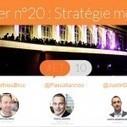 Quelle stratégie mobile pour les acteurs du tourisme ? #ET10 | Clic France | Scoop.it