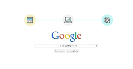 Link Building is Probably Dead; but Think Again and Over | techomania | Scoop.it