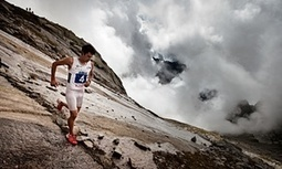 Kilian Jornet: 'All the bad things about running are there to reap something good' | Inspiring | Scoop.it