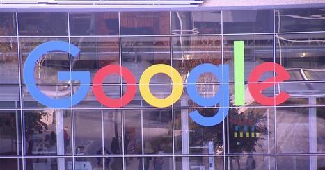 Jusqu'où ira Google ? | Culture numérique | Scoop.it
