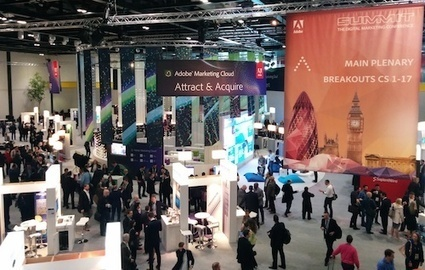 Compte-rendu du Adobe Summit 2014 (jour 1) - FredCavazza.net | TDM : Total Digital Management | Scoop.it