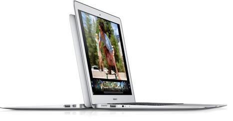 Apple libera mais uma atualização com correções diversas para MacBooks Air | Apple Mac OS News | Scoop.it