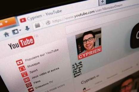 YouTube confirme sa percée en France | Musique et Innovation | Scoop.it