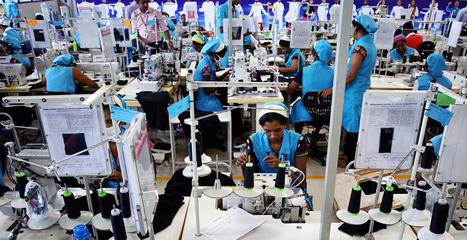 Le operaie dello Sri Lanka pagano il prezzo più alto per vestire il mondo | Il mondo che vorrei | Scoop.it