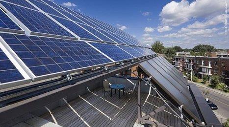 Tout sur… l'autoproduction électrique solaire | Écohabitation | Constructions écologiques et durables | Scoop.it