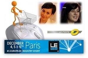 LeWeb 12 : Les 10 sujets chauds du e-commerce « Girlz In Web | Ecommerce, places de marchés et comparateurs de prix | Scoop.it