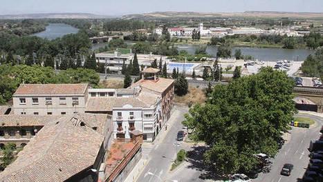 La Ribera repite por cuarto año como la zona con la peor calidad del aire de Navarra | Ordenación del Territorio | Scoop.it