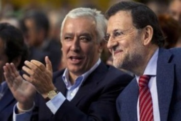 Rajoy y Arenas comienzan a tomarse la revancha por la pérdida de Andalucía : elplural.com – Periódico digital progresista | Partido Popular, una visión crítica | Scoop.it