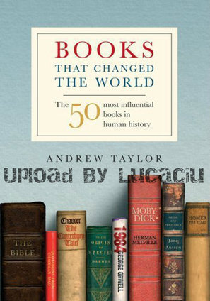 :: 50 Books That Changed The World :: | Information Economy | Scoop.it