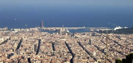 Barcelona named as 'world's smartest city' | Smart Cities & The Internet of Things (IoT) | Scoop.it