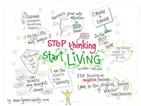 Lynne Cazaly collaboration communication smart teams visual  - Lynne Cazaly Blog - Stop thinking, start living | Doodles | Scoop.it