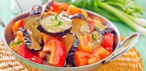 Special Vegan Stir Fry | Cannabis Uses | Scoop.it