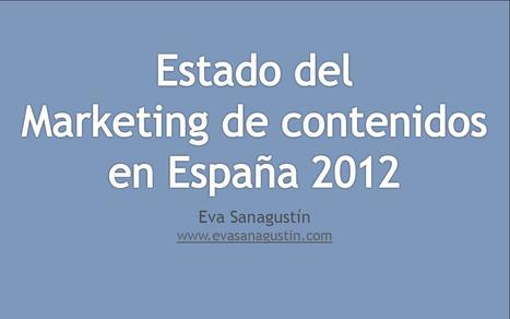 Estado del Marketing de contenidos_dic12.pdf | Marketing and Digital Communication | Scoop.it
