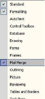 Excel and mail merge | Middle School Computer Literacy | Scoop.it