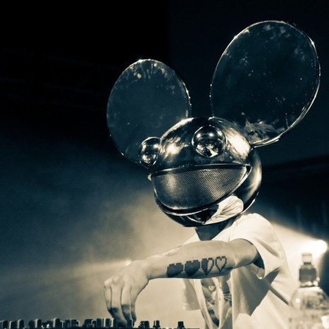 Deadmau5 and Kaskade taunt the world with a preview of their new collaboration | DJing | Scoop.it