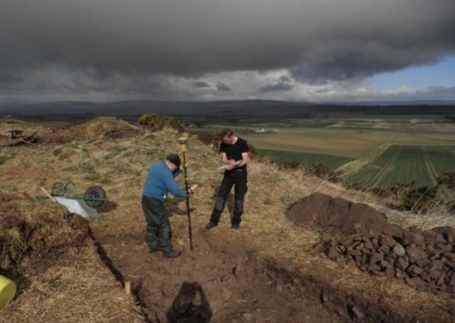 New excavations to find lost Pictish kingdom | Culture Scotland | Scoop.it