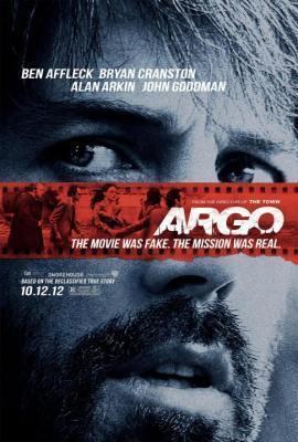 Argo(2012)   Blogging over.   Scoop.it