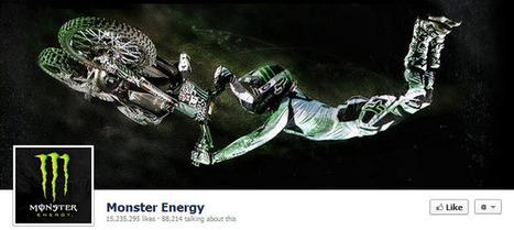 20 Awesome Facebook Cover Photos | Jeffbullas's Blog | AQUI SOCIAL MEDIA | Scoop.it