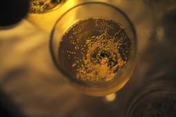 Des bulles en levures indigènes | Gastronomy & Wines | Scoop.it