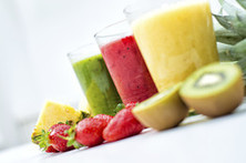 The question isn't just if detox diets work. It's if the body is overwhelmed by toxins. | CHARGE Your Nutrition! | Scoop.it