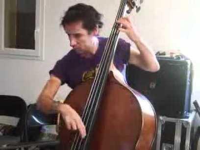 Où écouter Guillaume Séguron à la radio et en concert? #jazz   Music   Scoop.it