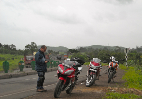 Riding Diaries:The Formidable Four on the Highway - | Food & Travel | Scoop.it