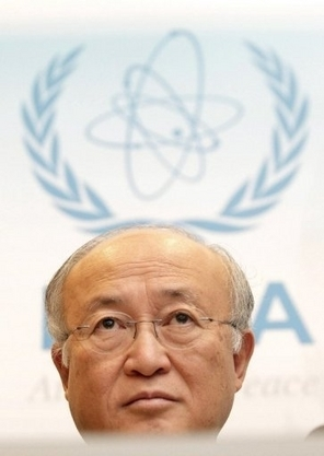 [insolite] Le chef de l'AIEA inspecte la centrale nucléaire de Fukushima | GoodPlanet.info | Japon : séisme, tsunami & conséquences | Scoop.it