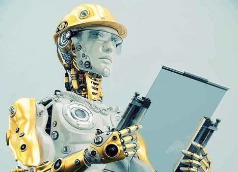 Chine : 100 millions d'ouvriers seront remplacés par des robots | 694028 | Scoop.it