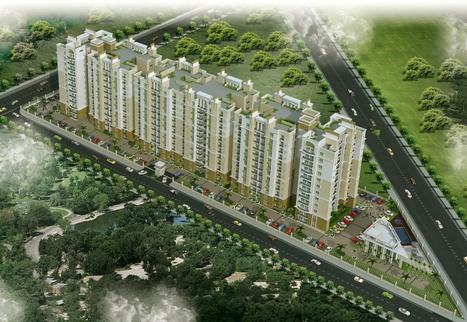 Mahamaya Infrabuild Pvt. Ltd | Real Estate Developer - Mahamaya Infrabuild | Mahamaya Infrabuild Pvt. Ltd. | Scoop.it