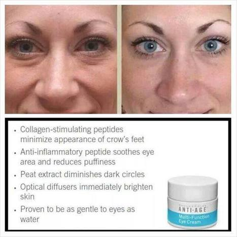How to Eliminate Puffy Eyes pics
