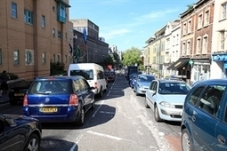 Smart parking could relieve congestion, says Beecham Research | Fleet News | Smart Cities & The Internet of Things (IoT) | Scoop.it