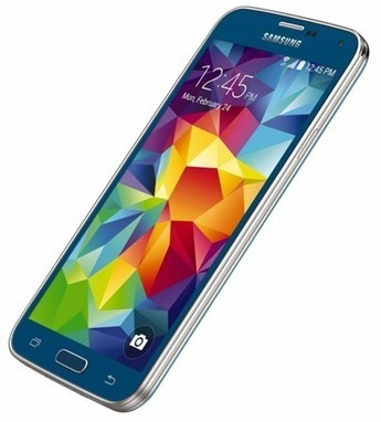 """Best Buy Gets US Exclusive On """"Electric Blue ... - Android Police 