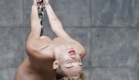 Miley Cyrus Bangerz Tour 2014: Former Hannah Montana Star Ready To Shock ... - KpopStarz | Miley Cyrus | Scoop.it