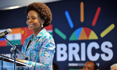 Brics in Africa: prizes and pitfalls of building a new global order | A2 Geography | Scoop.it