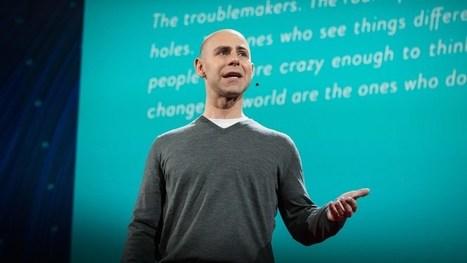 The surprising habits of original thinkers | Modern Marketing Revolution | Scoop.it