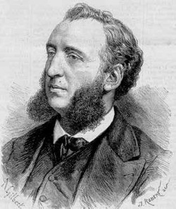 17 mars 1893 mort de Jules FERRY | Racines de l'Art | Scoop.it
