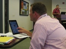 Missing the Enthusiasm of Chris Raines aka @ITweetMeat#agchat | ChrisRaines | Scoop.it