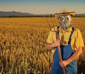 7 Crazy Things Pesticides Are Doing to Your Body | YOUR FOOD, YOUR HEALTH: #Biotech #GMOs #Pesticides #Chemicals #FactoryFarms #CAFOs #BigFood | Scoop.it
