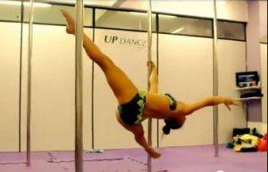 Pole Dancing vs Pole Fitness | Mutant Supermodel | Le Centre | Scoop.it