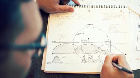 Comment l'UX bouleverse la communication | Usages et Innovation | Scoop.it