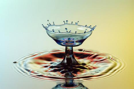 Sıvı Sanatı | Minimal Art: Sadelik, Zeka ve Mizah. | Scoop.it