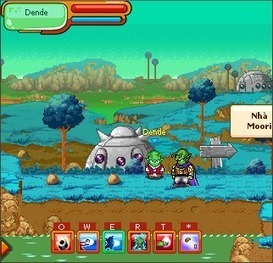 Ngọc rồng online 093, ngoc rong online 0.9.3 cho Java Android PC | Tải Game gopet Online | Scoop.it