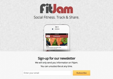 FitJam | Algorithms of social networks according to their expectation | Scoop.it