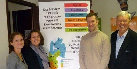 Pays Landes Nature Côte d'Argent, un projet de cross media innovant pour valoriser le patrimoine et le territoire | Tourisme en Aquitaine et oenotourisme | Scoop.it