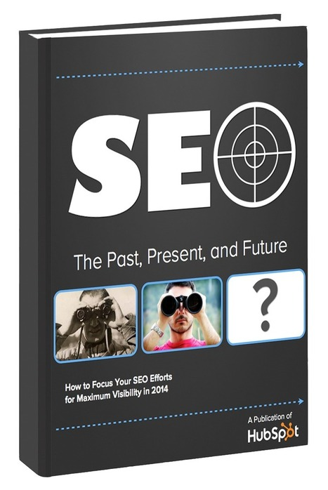 Search Engine Optimization (SEO): The Past, Present, and Future | SEO | Scoop.it