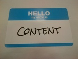 What Is A Content Strategy And Why Do You Need It? | B2B Marketing Insider | Content is King | Scoop.it
