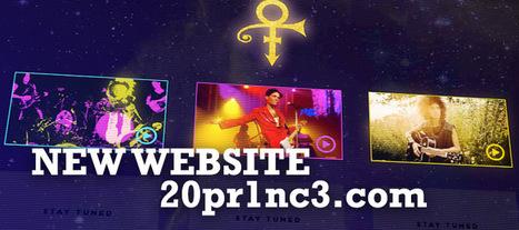 Prince revient sur Internet et la musique repart [Analyse] | Agence 1min30, Inbound marketing et agence digitale | 1min30 | Scoop.it